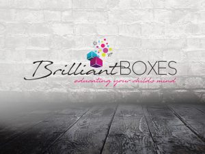 Logo Design Brilliant Boxes