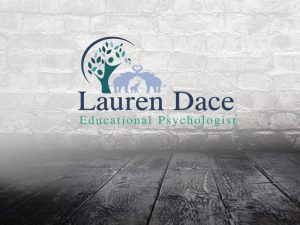 Logo Design Lauren Dace