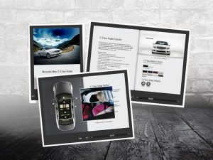 eZine Mercedes Benz