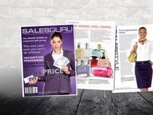 Magazine Sales Guru