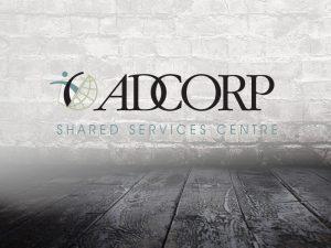 Logo Design Adcorp